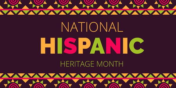 Hispanic Heritage Month: Latino Doctors, Scientists & Educators