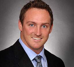 Anesthesiologist Shane OToole