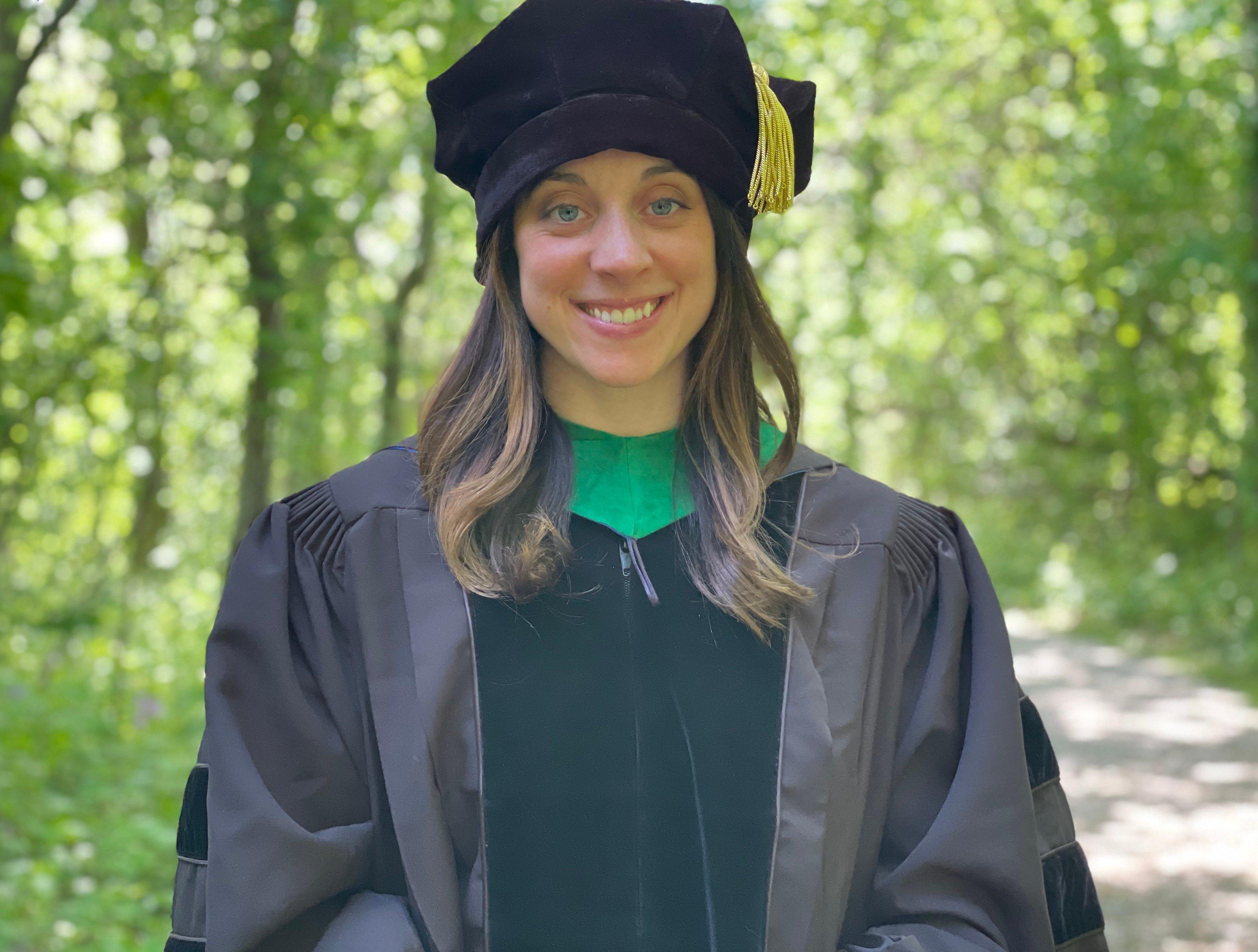 Chelsea Virtual Graduation