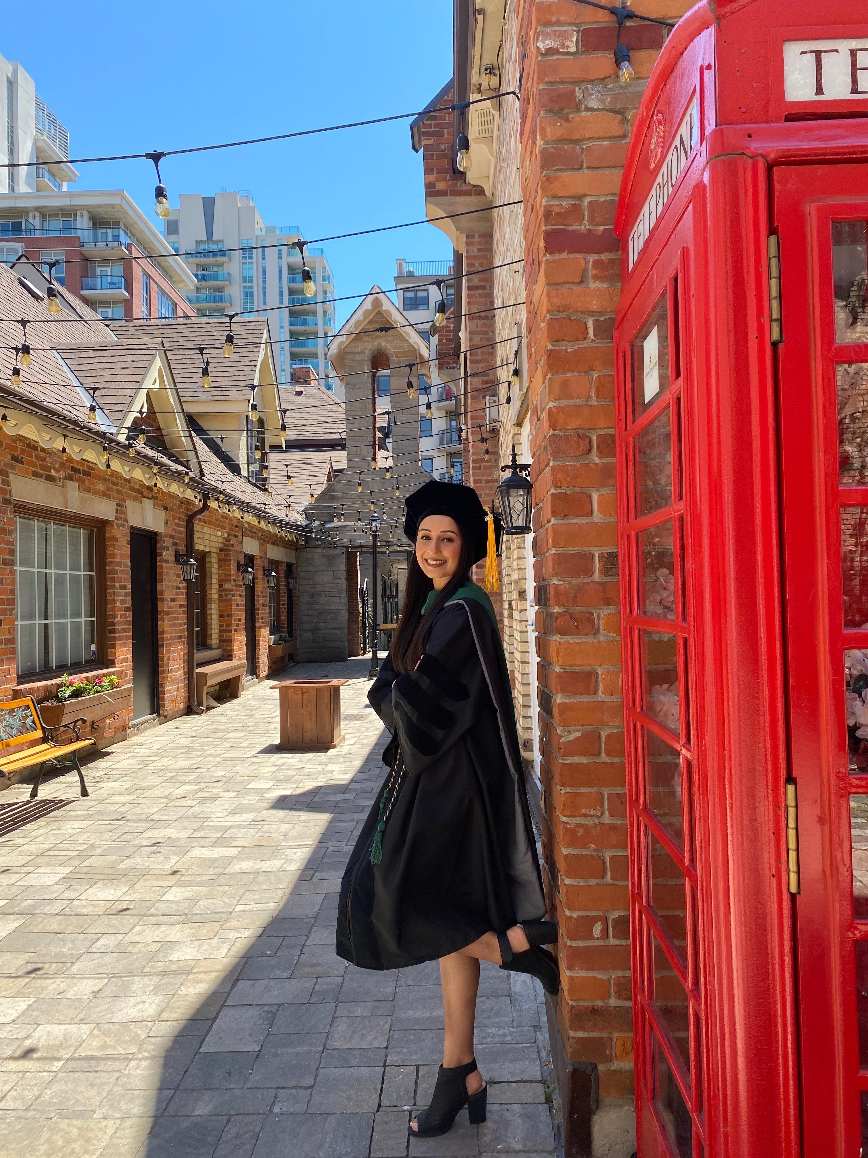 Dr Alisha Qaiser-Phonebooth