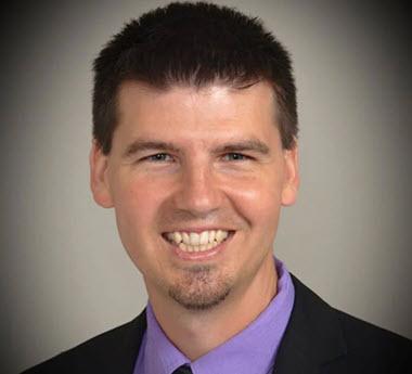 Dr Nick Kessener