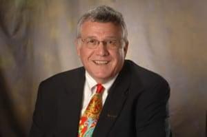 Dr. David Felten of UMHS