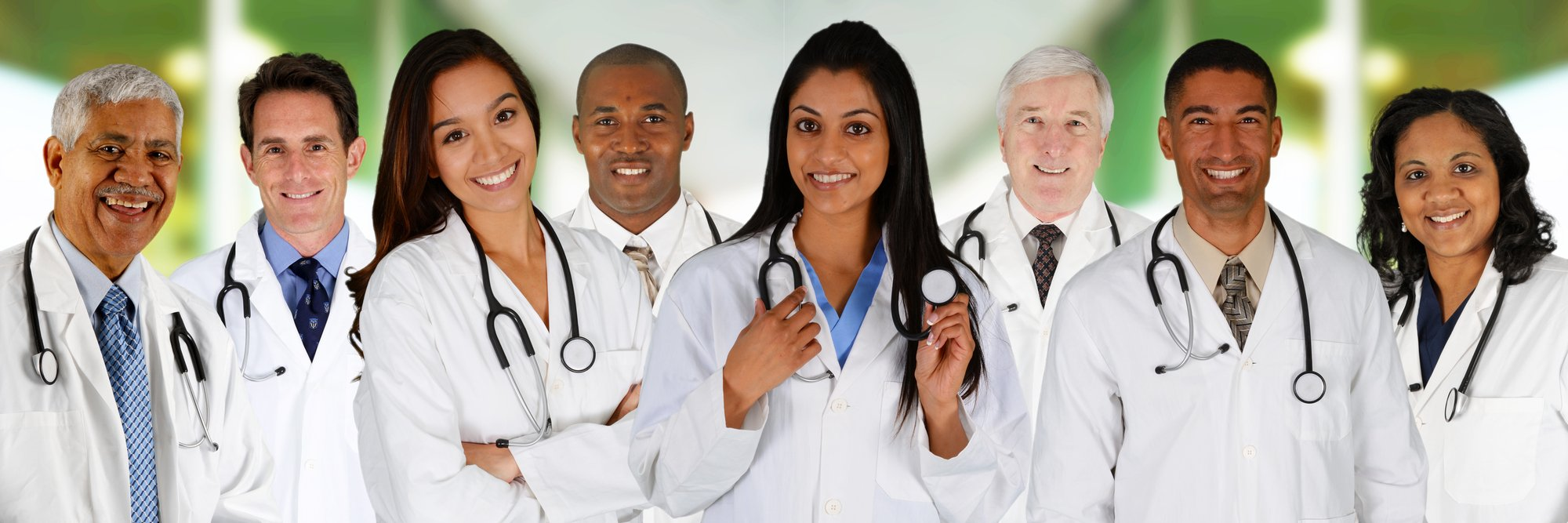 Latino doctors
