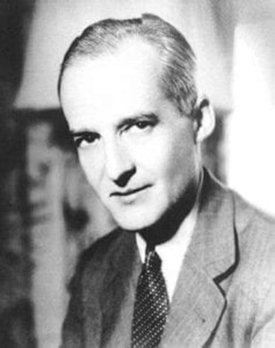 Luis Federico Leloir. Photo: MaterialScientist/Wikimedia Commons