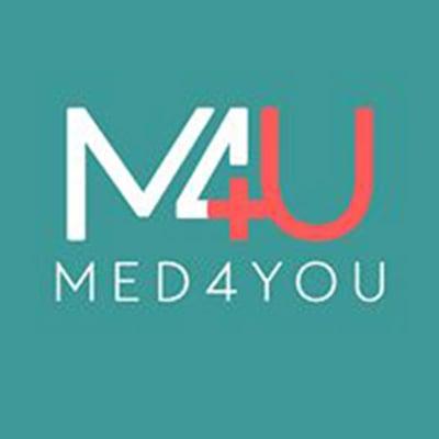 Med4You Logo