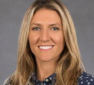 Pediatrician Dr. Kristin Biggie