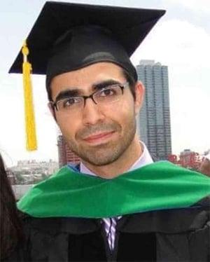 Dr. Rahul Gosain