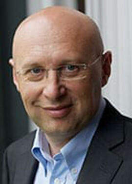2014 Nobel Prize in Chemistry: Stefan W. Hell. Photo: Bernard Schuler/Matt Planc Institut