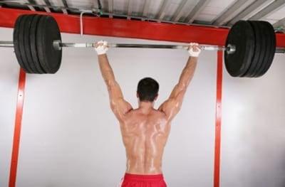 NOT JUST FOR BUILDING MUSCLE: Testosterone gels help men regain lost energy, improve bone density, sexual desire & performance & help decrease body fat. Photo: David Castillo Dominici/FreeDigitalPhotos.net