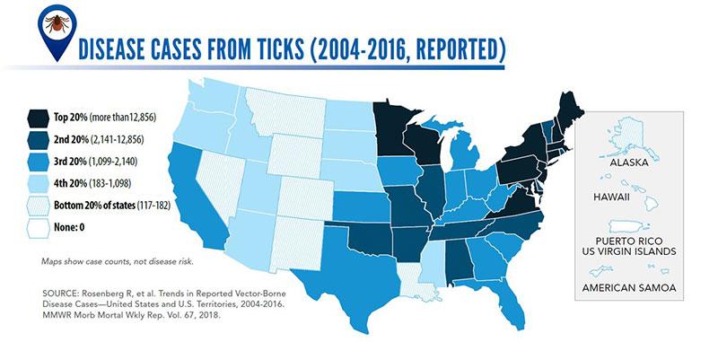 Inforgraphic: Courtesy of CDC
