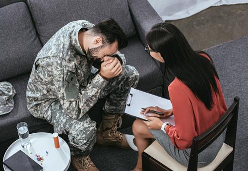 mental health evaluation PTSD