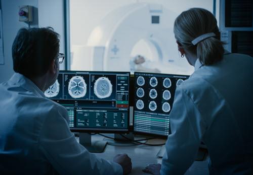 radiologists Magnetic resonance imaging