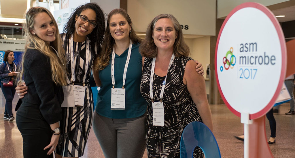 AT-AMERICAN-SOCIETY-FOR-MICROBIOLOGY-2017