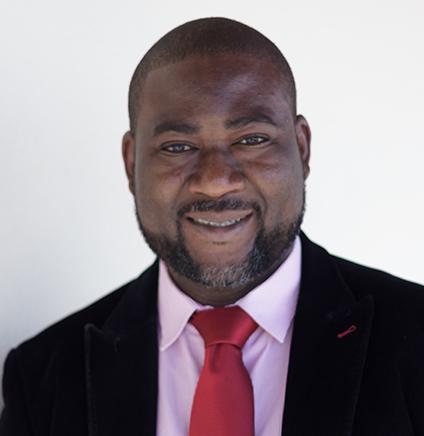 Adegbenro Fakoya