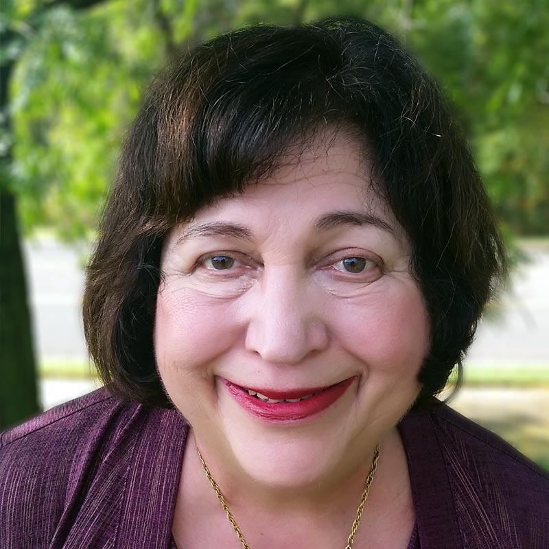 Carole-Walker