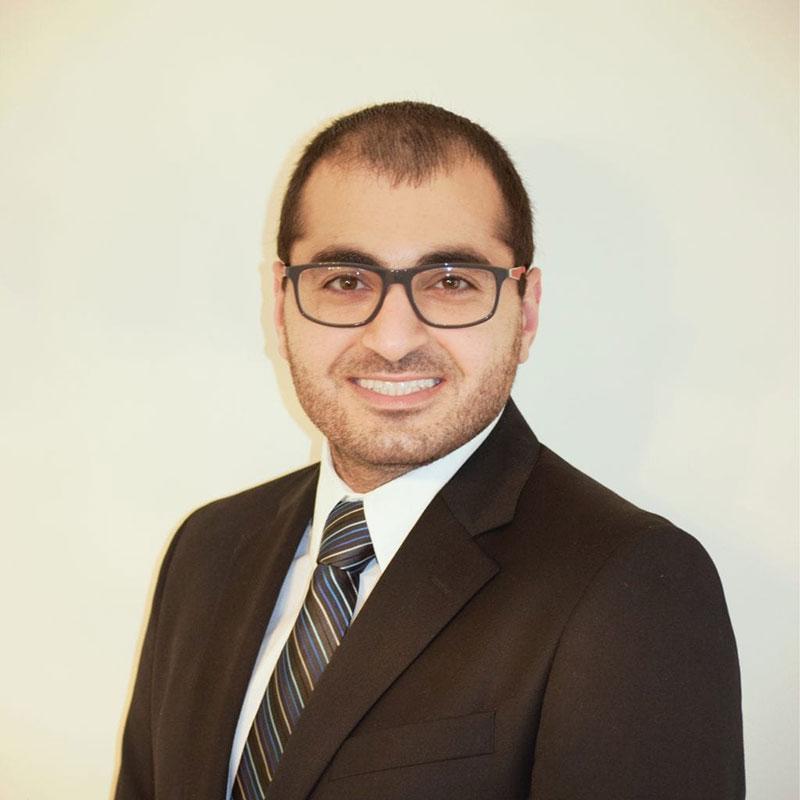 Dr-Sarhad-Najor
