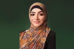 Dr. Sarah Mohtadi 255x171