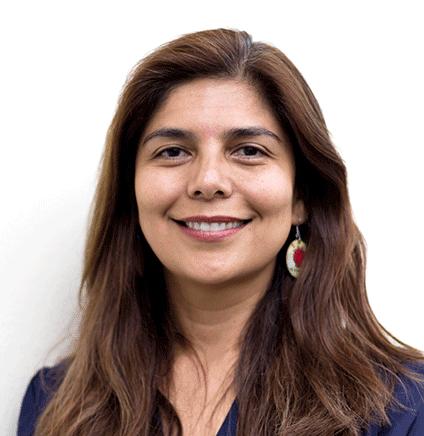 Dr. Edith Esparza-Young