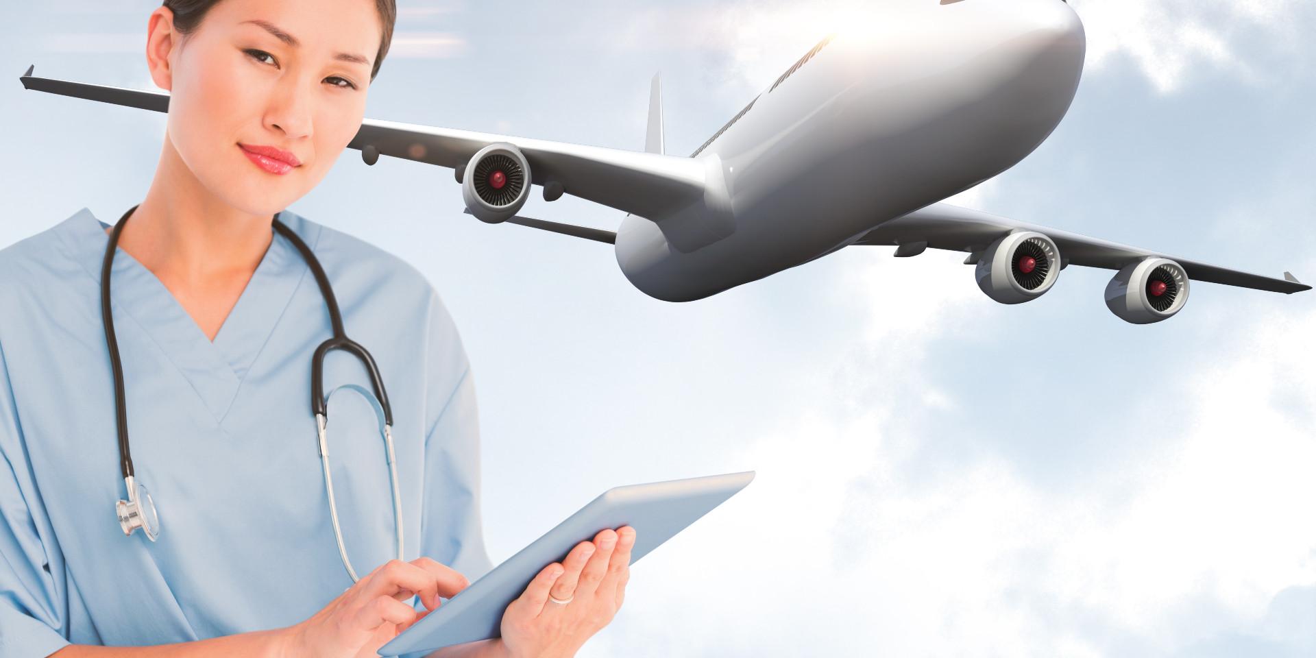 Global Medical Tourism Services Market