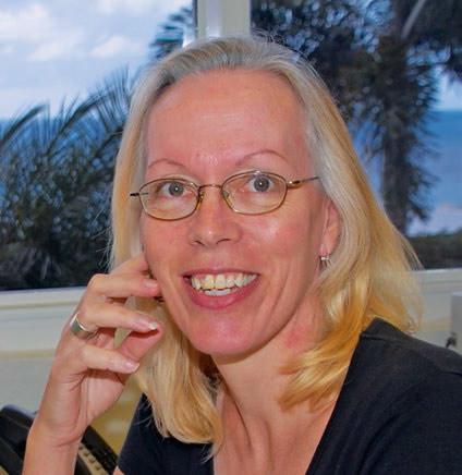 Norma Ann Celestine