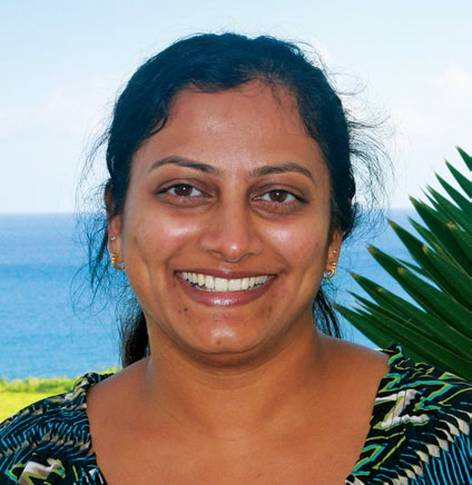 Pinakini Shankar