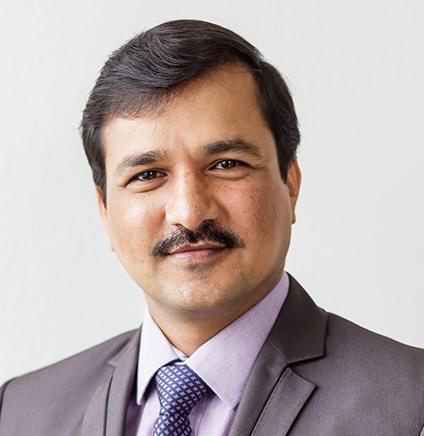 Prakash Mungli