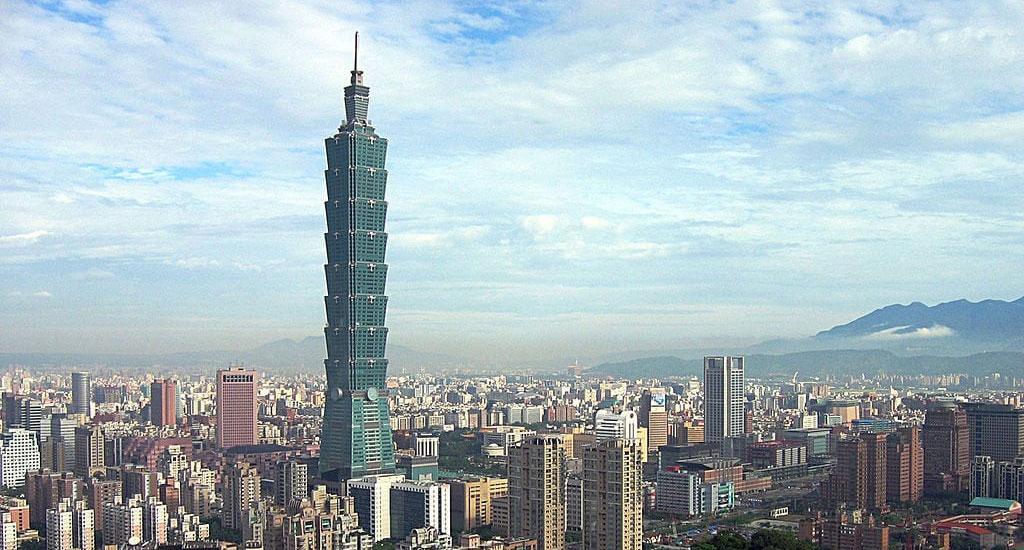 Taipei_101_from_afar