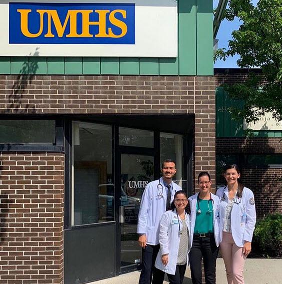 UMHS Portland Maine