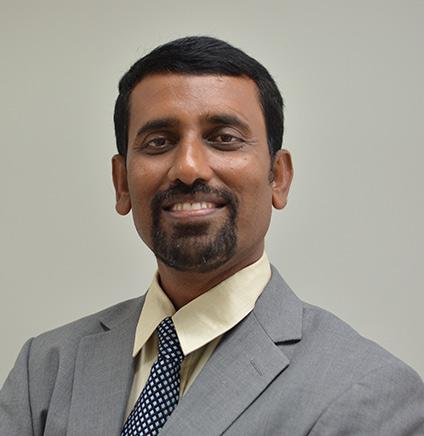 Veerabhadra Gowda