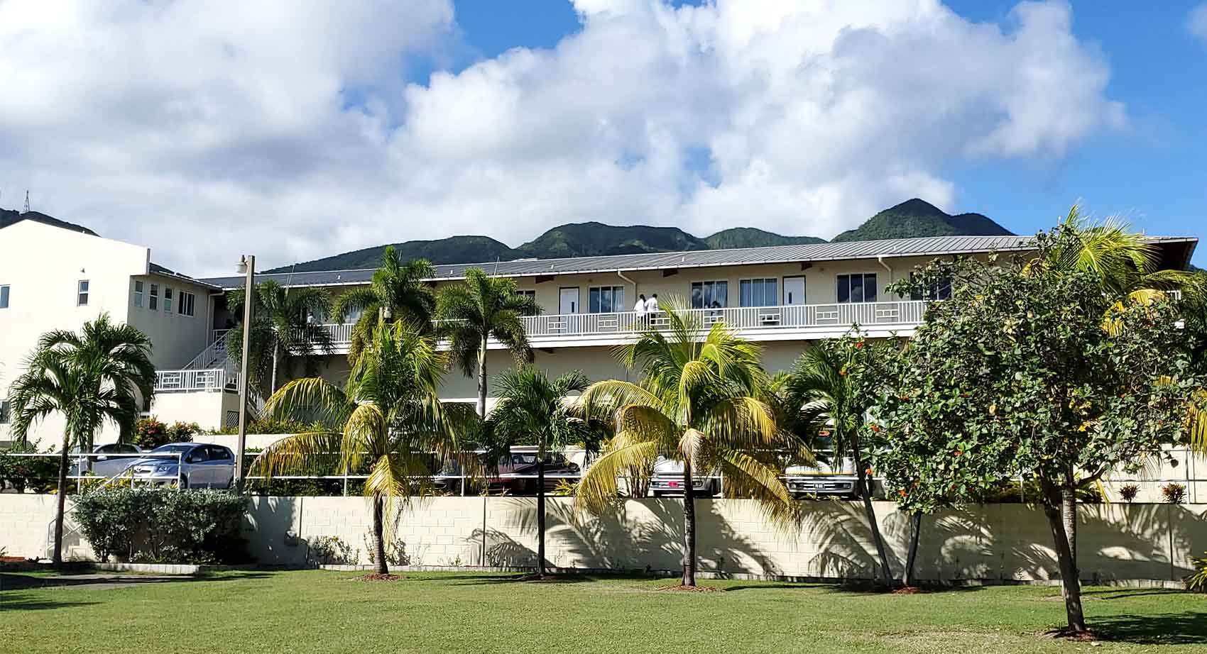 umhs st kitts campus