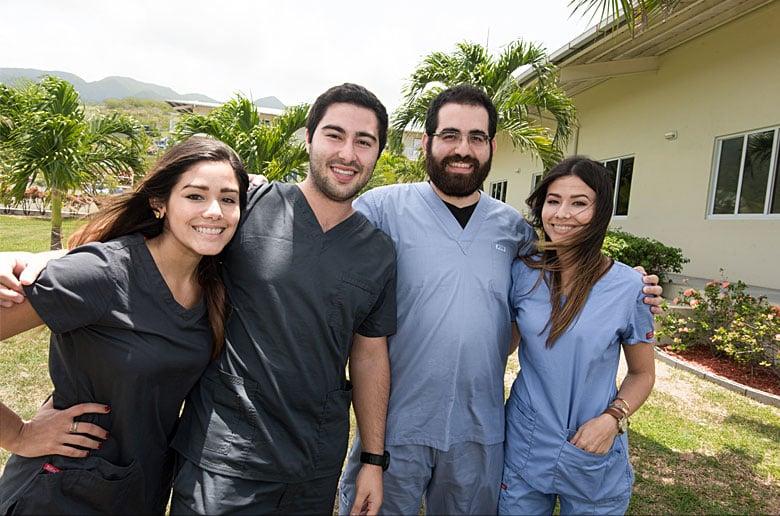 umhs medical students